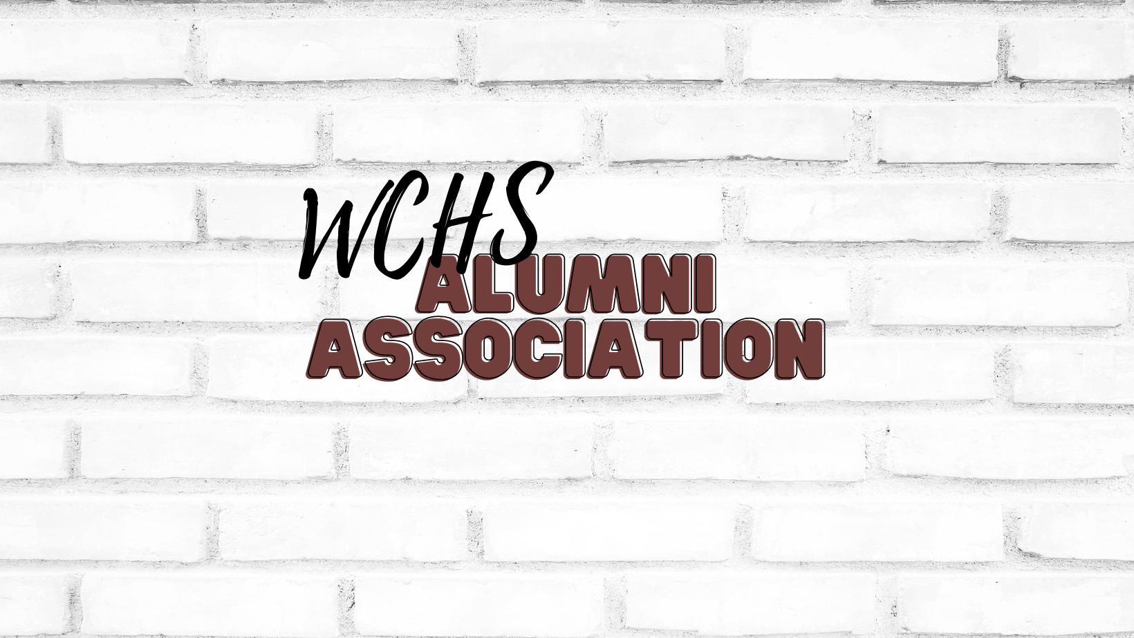 WCHS Alumni Association