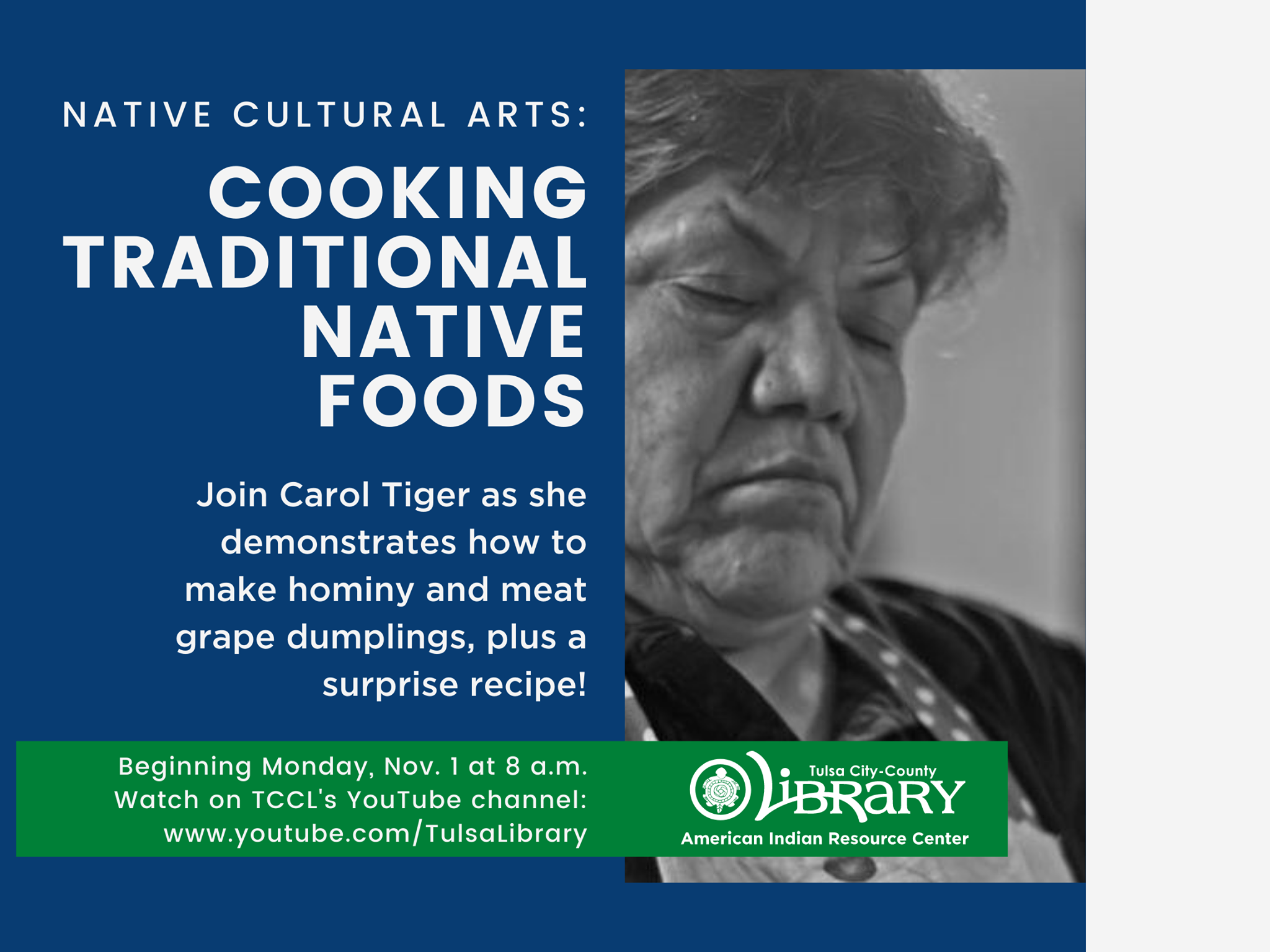 Cook Native