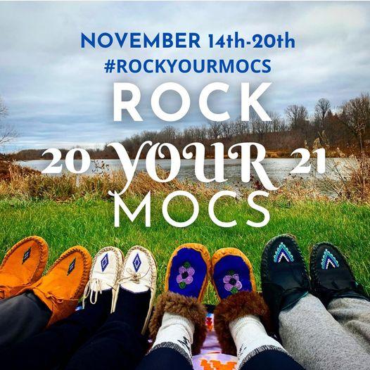 Rock Your Mocs 21