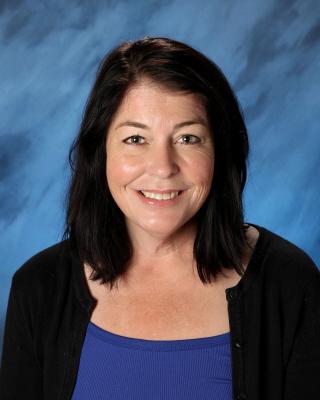 Angela Kenney, Elementary Special Education Teacher