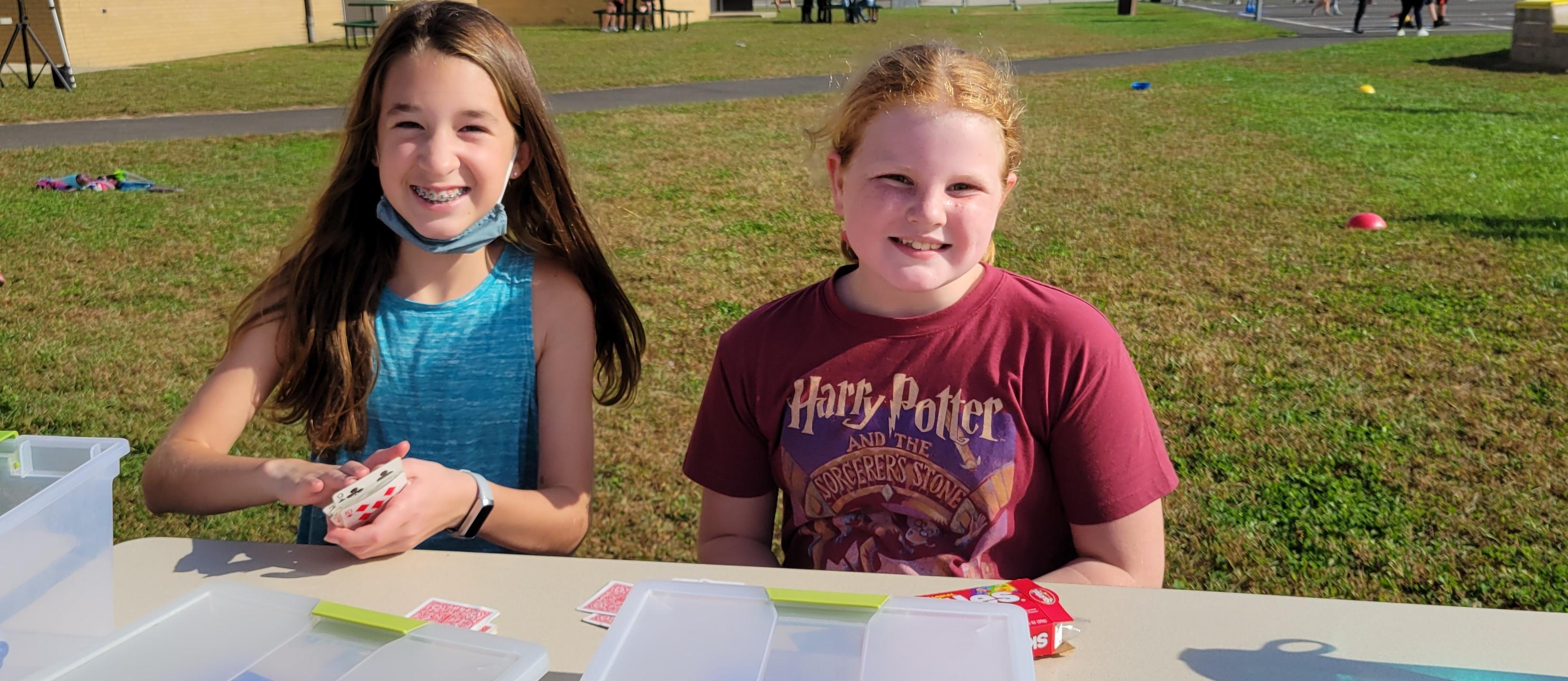 5th Grade Fun Fest