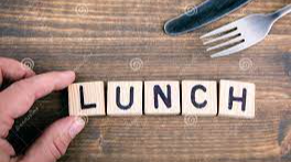 Lunch image