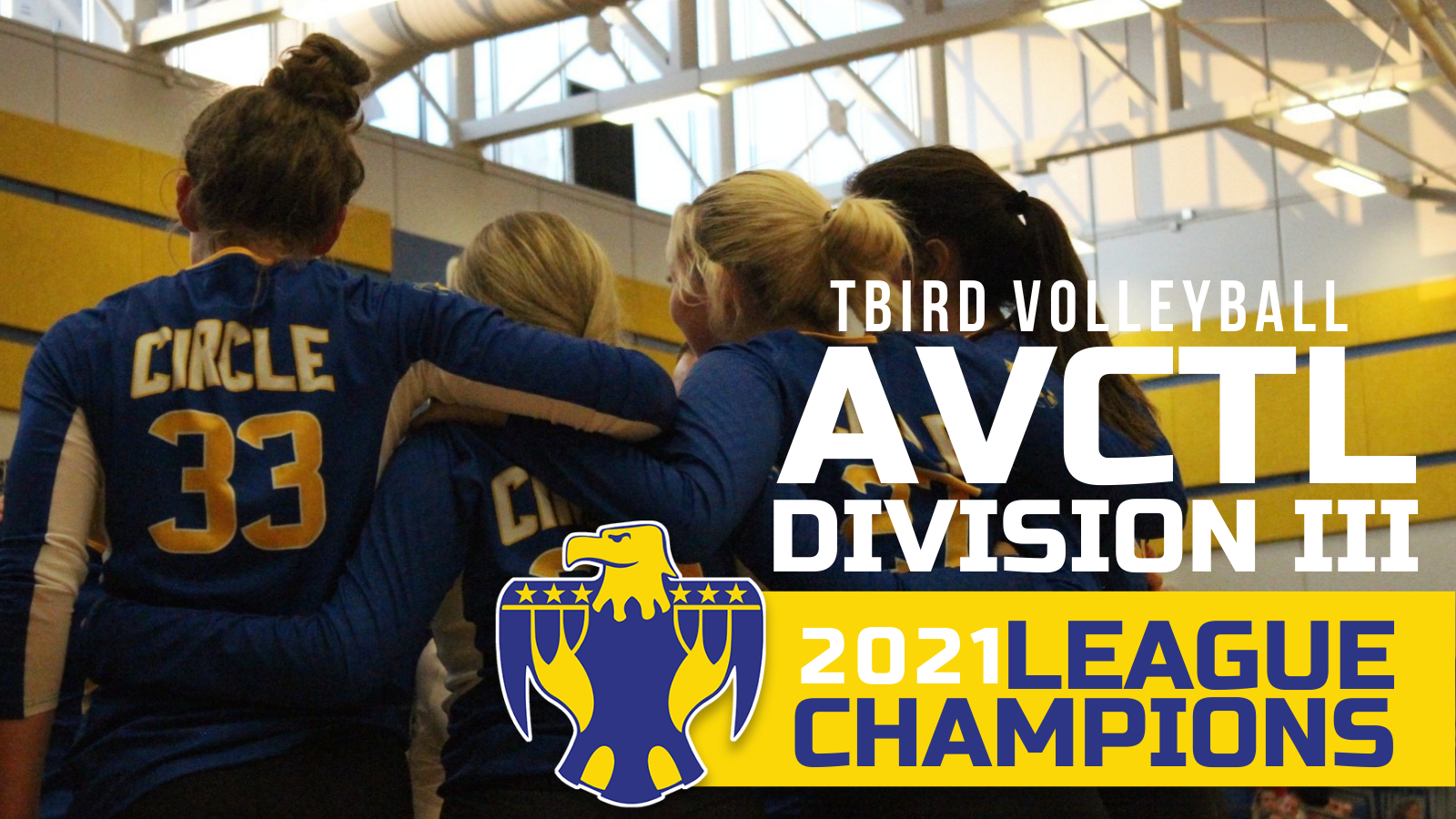 AVCTL Division III League Champions