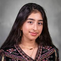 Mariam Sohail