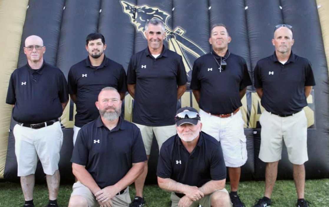 male coaches