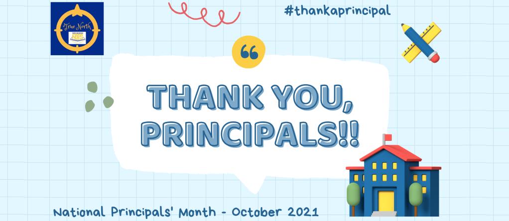 Thank a Principal
