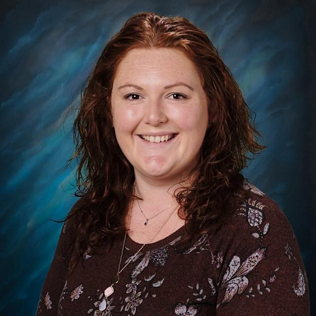 Mrs. Walters -English Teacher