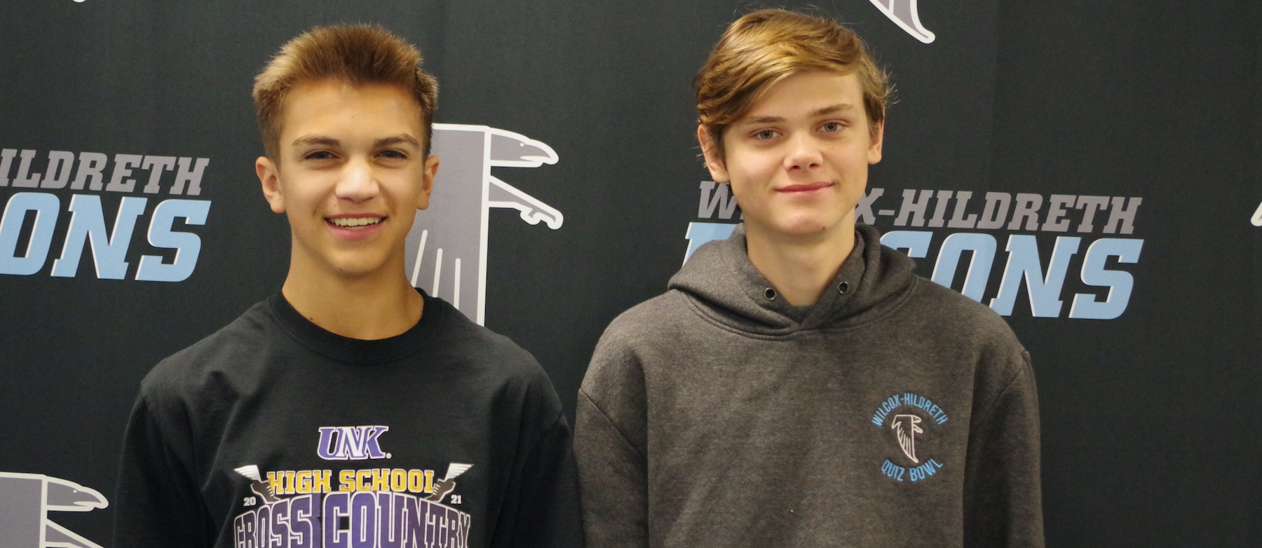 State Cross Country Qualifiers