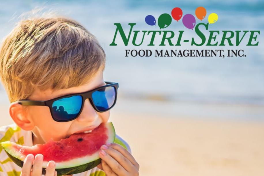 Nutri-Serve School  Meals
