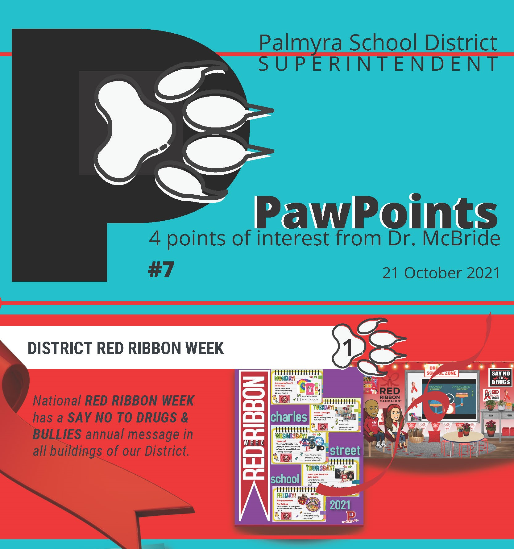 PawPoints 7