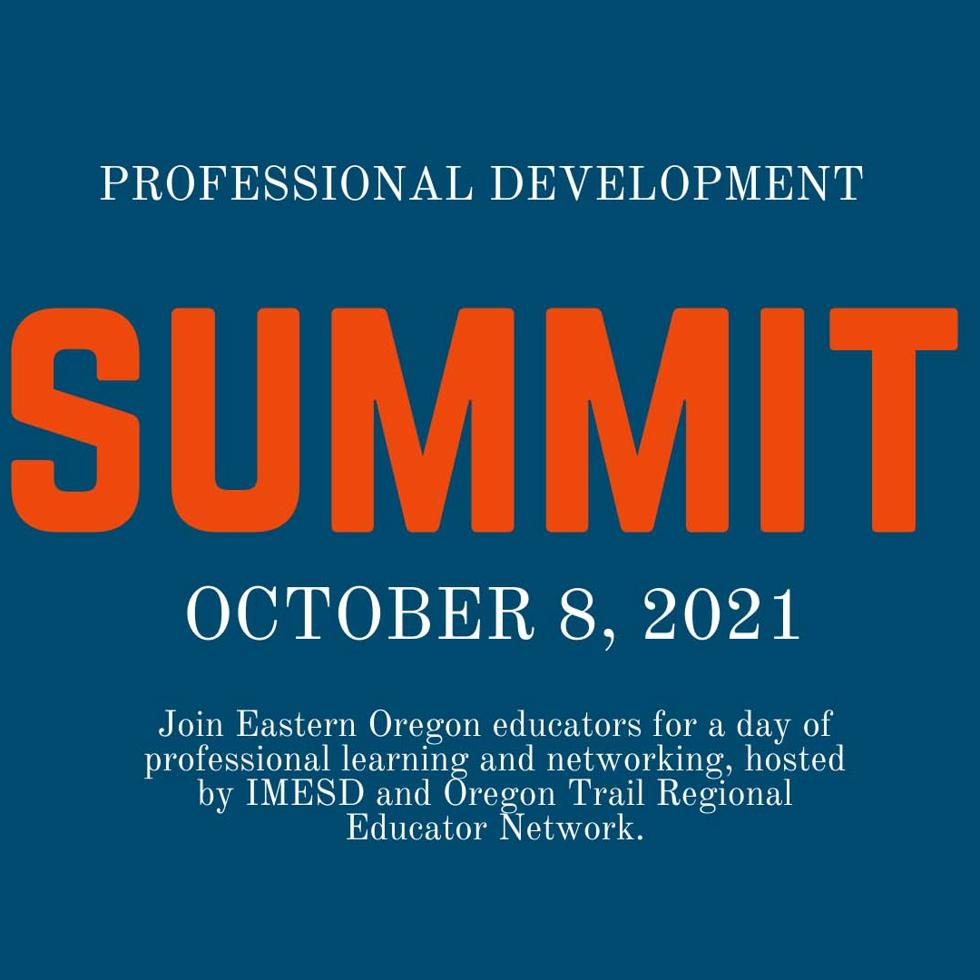 Summit October 8