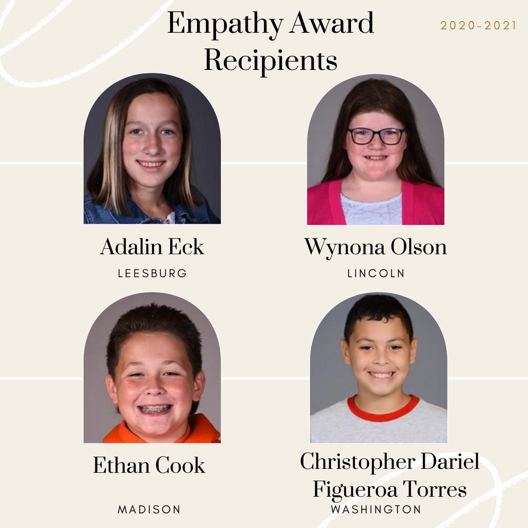 Empathy Award 2020