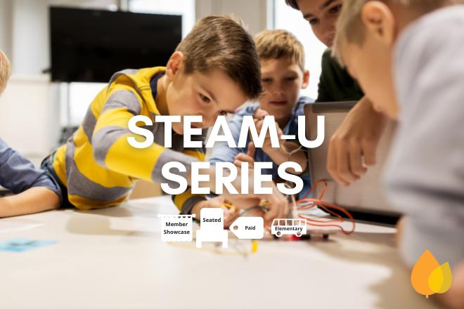 STEAM-U Series