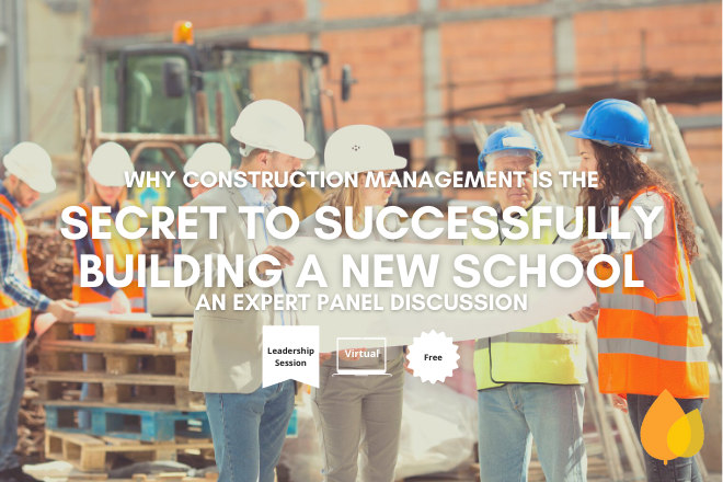 Secret to Successfully Building a New Schools
