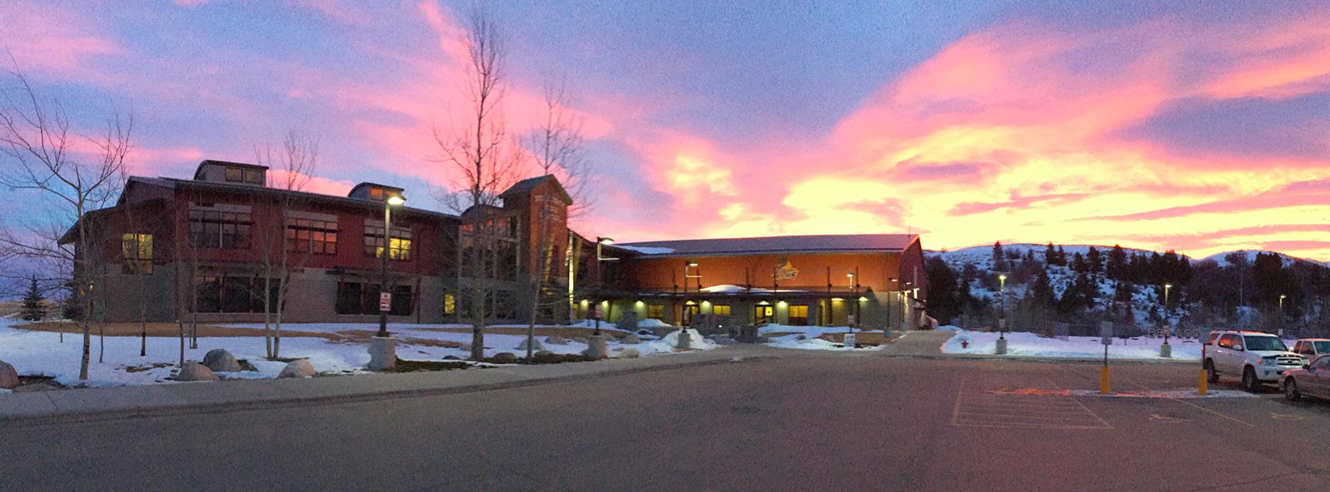 Red Lodge High School