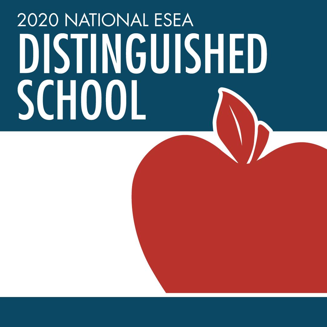 Distinguished School Award