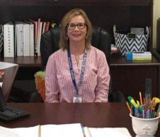 Ms. Cooper - Principal
