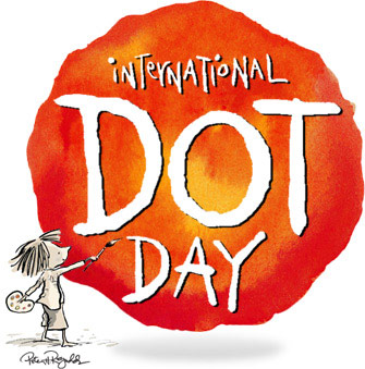 Mrs. Cecil's class celebrated Dot Day!  Here is the link to the video: https://www.youtube.com/watch?v=eDdvM6JCixY
