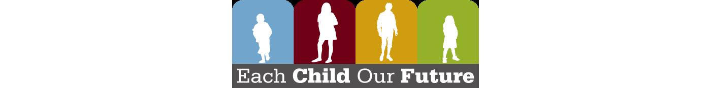 ohio strategic plan logo each child our future