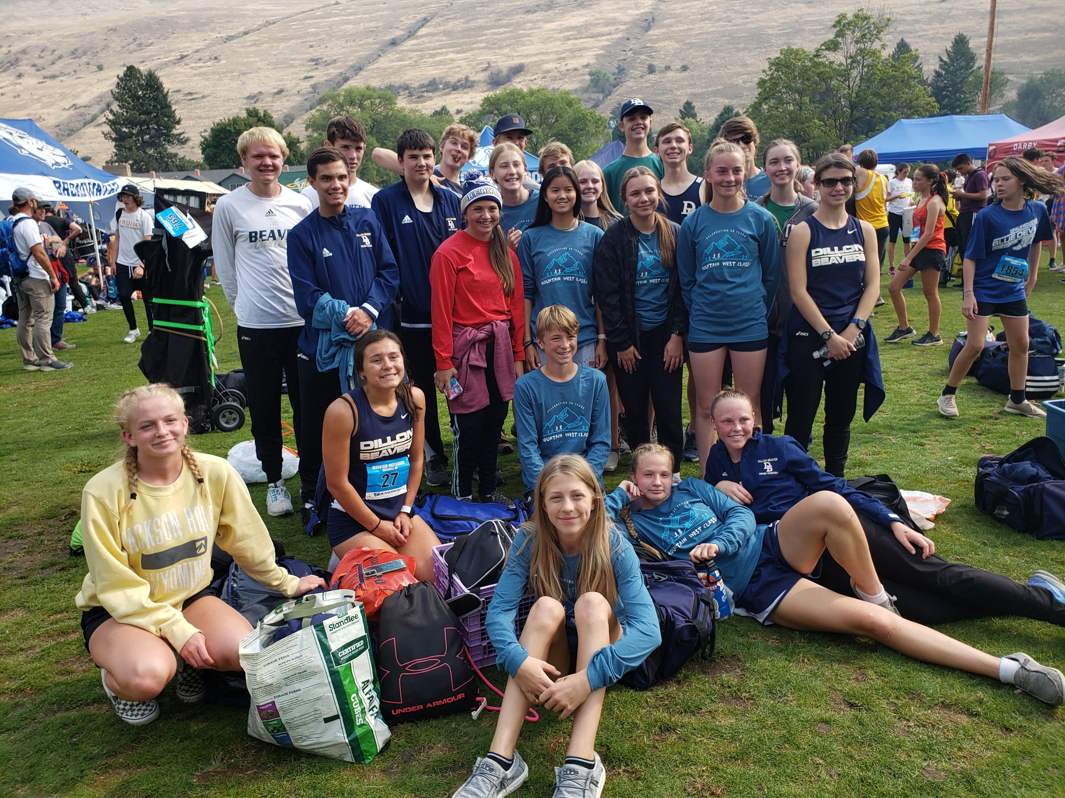 Team Mountain West