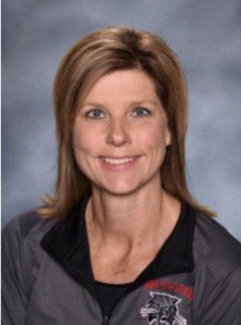 Mrs. Kelly Hunt