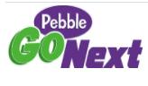 Pebble Go Next