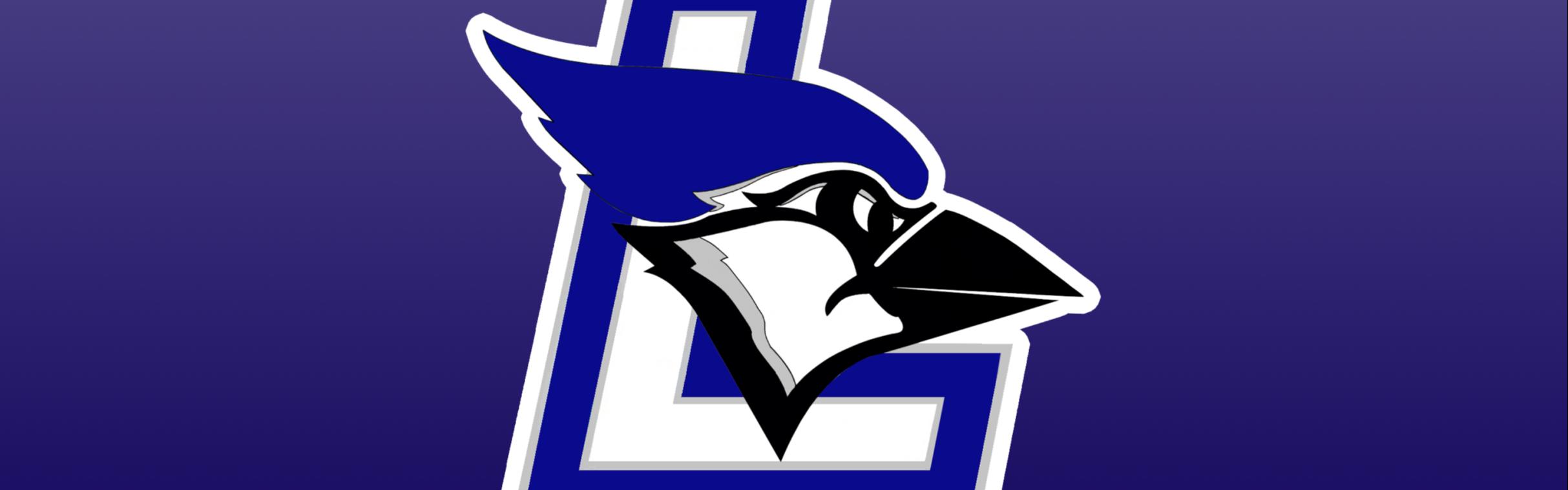 Leesville Bluejay Logo
